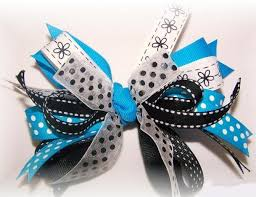 cool hair bows stylish hair bows for