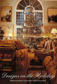 beautiful homes decorated for christmas 284 best colonial christmas images on pinterest colonial