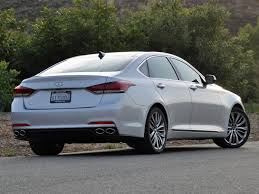review hyundai genesis review 2015 hyundai genesis ny daily