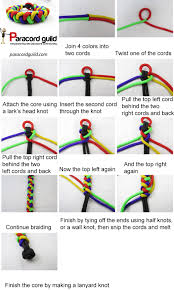 braided weave bracelet images Round braid paracord bracelet paracord guild jpg