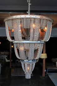 Chandelier Frame Parts 5 Great Recycling Projects To Light Your Home