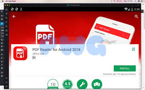 reader for android install pdf reader for android 2018 for pc free pc windows guide