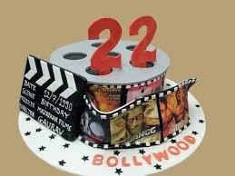 Movie Themed Cake Decorations Movie Film Tv Theme Cakes Cupcakes Mumbai 20 Cute Food