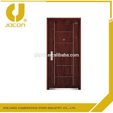 Wood Door Design by Turkish Style Steel Wood Door Design Security Door For Homes Buy