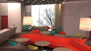 interior design course lci barcelona