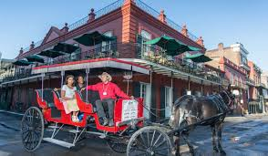 tours new orleans new orleans and carriage tours
