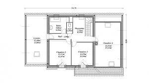 plan de maison a etage 5 chambres maison traditionnelle rennes ille et vilaine 35 et cotes d armor