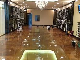 designer flooring modern house