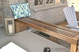 100 diy bench plans ana white big ur farm table and bench