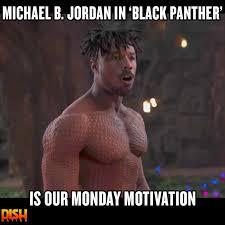 Meme Black - marvel s new black panther trailer will leave you shook dish