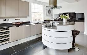 cuisine moderne blanche et 32 élégant photos de modele cuisine ixina elijahwoodinc com