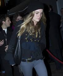 prince harry u0027s girlfriend has style in spades 10 of cressida