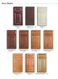 cabin remodeling kitchen cabinet wood choices materials pictures