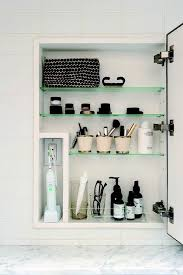 medicine cabinet with electrical outlet medicine cabinet with outlet remodelista outlets pinterest