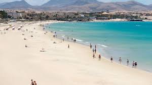 micro algae threatens tourists in the canary islands norway today