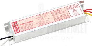 ballasts fluorescent ballasts electronic ballast in stock light