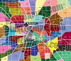 zip code map harlingen tx zip code map of houston tx har com