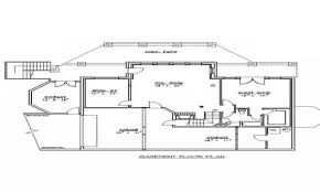 captivating beach cabin house plans pictures best image