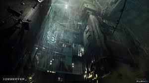 Basement Crawl Gameplay Observer Ps4 Playstation 4 News Reviews Trailer U0026 Screenshots