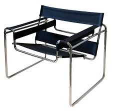 Marcel Breuer Chairs Modern Ism Design Agenda Phaidon