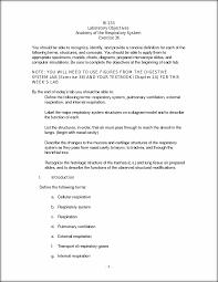 Anatomy Slides Lab Objectives Bi 233 Laboratory Objectives Anatomy Of The