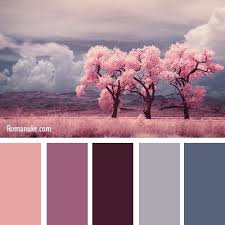 what colors go good with pink never really gave this much thought before but this is a very good