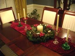 christmas dining room table centerpieces dining table decorations collect this idea18 christmas