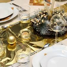Holiday Table Decorating Ideas 1105 Best Christmas Table Decorations Images On Pinterest