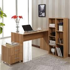 Cheap Desk Top Ikea Minimalist Home Desktop Computer Desk Corner Desk With One