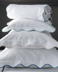 monogram bed linens pique coverlets duvet covers u0026 pillow shams