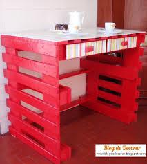 diy pallet work table 10 diy pallet furniture ideas diy pallet table pallets and desks