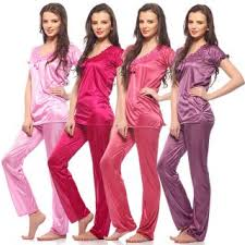 combo set of night suit night dress night wear night top and