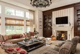 Fine Window Treatments Ideas For Family Room Treatment Idea Swag O - Family room window ideas