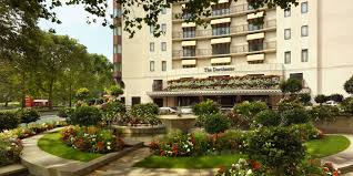 luxury hotel services at the dorchester london