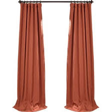 Thermal Panel Curtains 120