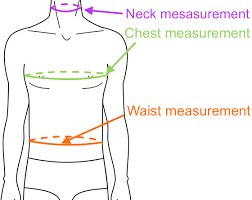 blouse size chart s tops size european