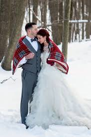 Winter Wedding Dress 5 Things You Can Only Do At A Winter Wedding Bridalguide