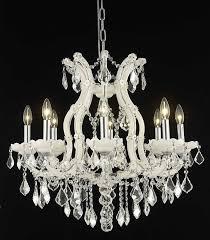 elegant lighting 2800d26 maria theresa dining room elgt 2800d26