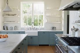 kitchen cabinets blue trend alert the cult of the blue kitchen 10 favorites remodelista