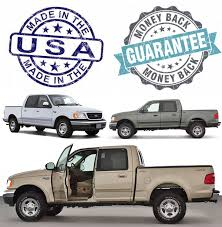 2001 ford f150 supercrew cab 2001 2002 ford f 150 lariat crew leather seat cover driver