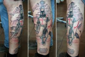 tattoo designs knights templar knight templar by nis staack on deviantart