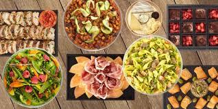 traiteur cuisine du monde livraison de repas au bureau les 10 nouvelles tendances du fast