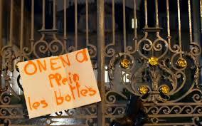 chambre d agriculture de rennes finistère la folle dépense de la chambre d agriculture le parisien