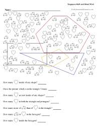singapore math worksheets freeeducationalresources com