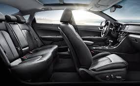 Car Upholstery Colorado Springs 2017 Kia Optima Hybrid Leasing In Colorado Springs Co Peak Kia