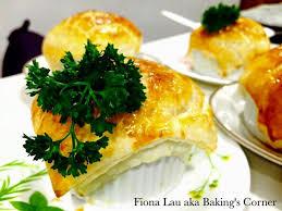 cuisiner une pot馥 les 7 meilleures images du tableau puff pastry sur