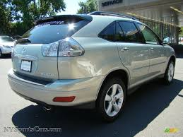 lexus rx 350 awd for sale 2008 lexus rx 350 awd in bamboo pearl photo 5 067300