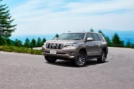 2018 toyota land cruiser prado facelift unveiled image 709688
