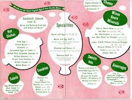 piccadilly thanksgiving menu lyons corner house menu google search lyons corner houses