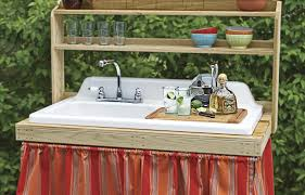 Garden Sink Ideas Outdoor Garden Sinks Ideas Outdoor Decorations